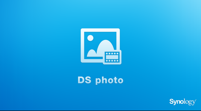 Modify Synology Photo Station Default Directory | Ah Khai Tech