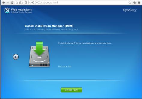 Installing Synology NAS on Virtual Machine | Ah Khai Tech