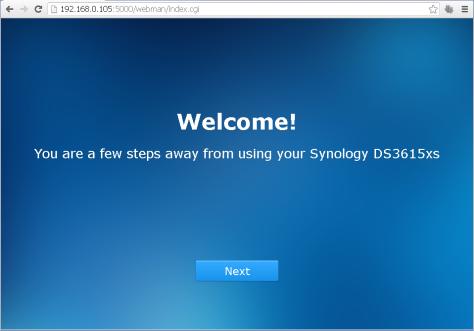 Synology | Ah Khai Tech
