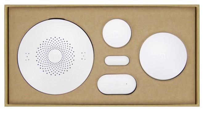 XiaoMi Smart Home (Notify when fridge door not closed)