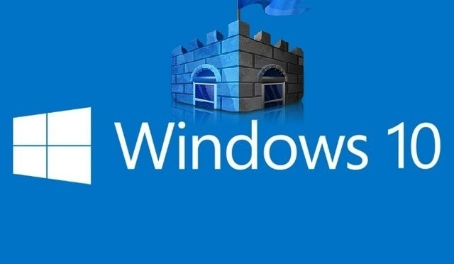 Permanently disable the annoying Windows Defender in Windows 10