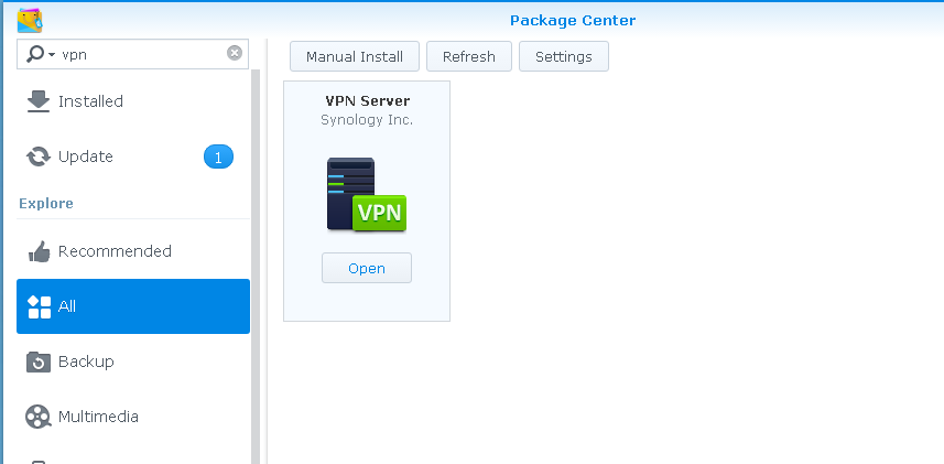 Checkpoint vpn client alternative